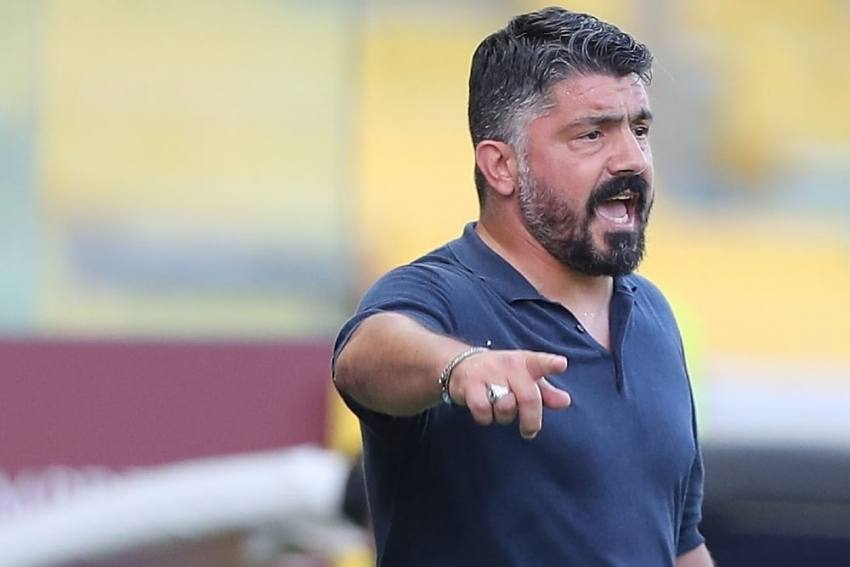Gennaro Gattuso Signs With Fiorentina Just Two Days After Napoli Exit