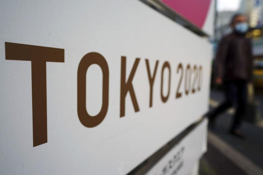 Major Japan Newspaper Asahi Calls For Tokyo Olympics Cancellation