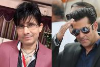 Salman Khan Files Defamation Suit Against Actor Kamaal Khan Over Latter's Radhe Review