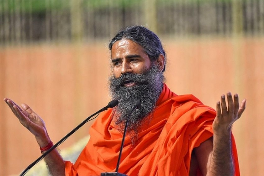 Ramdev Should Be Booked Under Sedition Charges: IMA In Letter To PM