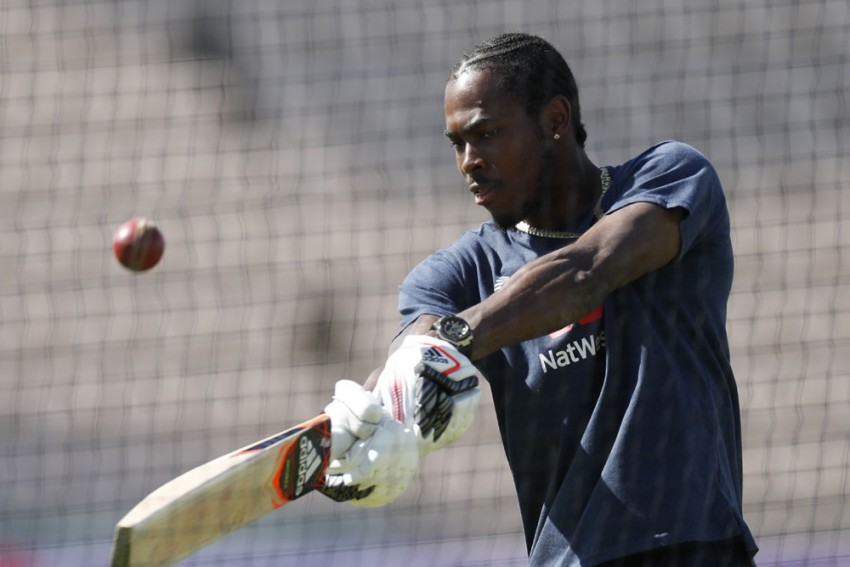 Jofra Archer Targets T20 World Cup, Ashes: I Just Want To Get This Injury Sorted
