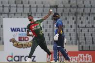 ICC World Cup Super League, Live Streaming: How To Watch Bangladesh Vs Sri Lanka, 3rd ODI Match