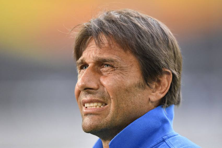Antonio Conte Departs Inter Milan Days After Leading Nerazzurri To Serie A Title