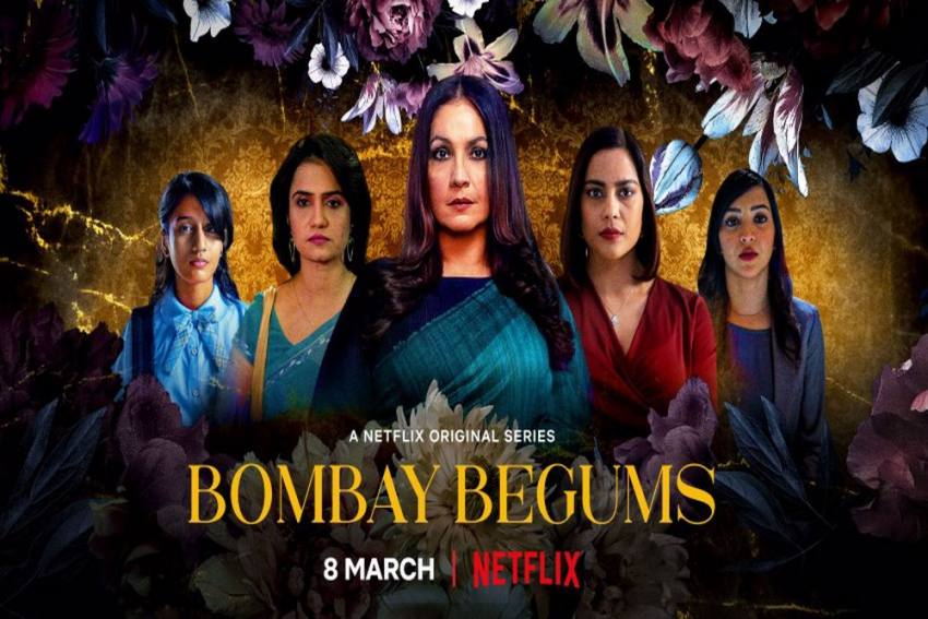 Top Child Rights Body Seeks FIR Against Makers Of Netflix Series 'Bombay Begums'