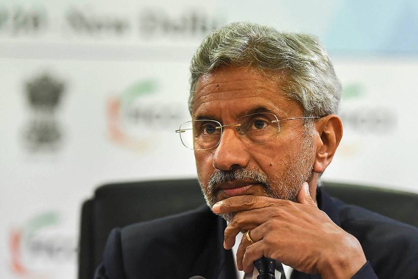 There Is A Political Effort To Depict Our Govt A Certain Way: External Affairs Minister S Jaishankar