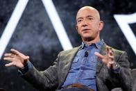 Jeff Bezos To Step Down As Amazon CEO On July, Andy Jassy To Take Over