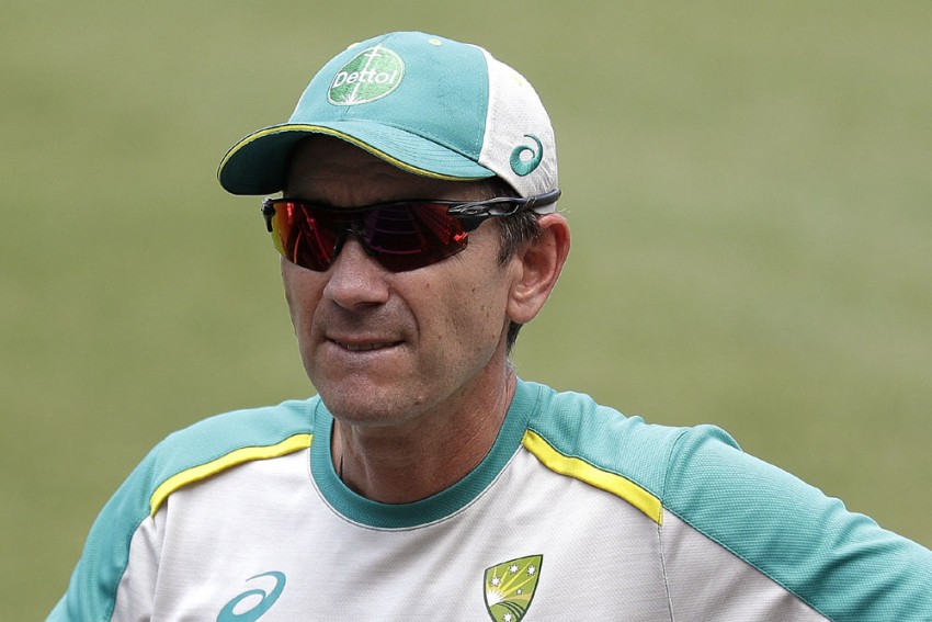 Justin Langer Warned: Here's Why Australia Head Coach's Job Is On The Line