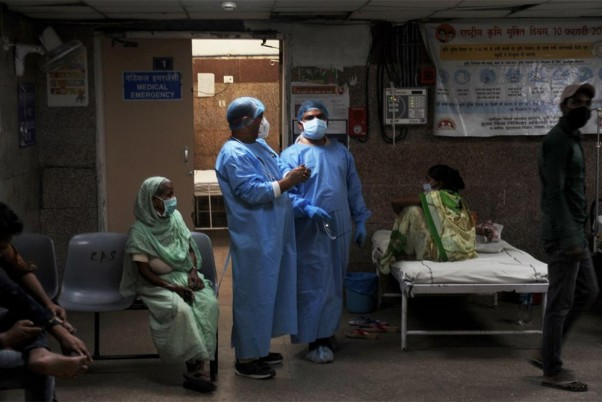 First Covid Patient Treated With Antibodies Cocktail In India Discharged