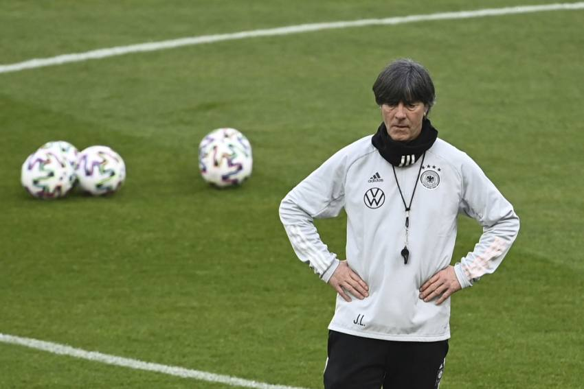 EURO 2020: A Look At Some Of The Tournament's Top Coaches