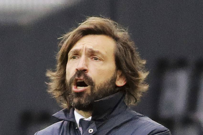 Juventus To Cut Short Andrea Pirlo Experiment And Reappoint Massimiliano Allegr: Reports