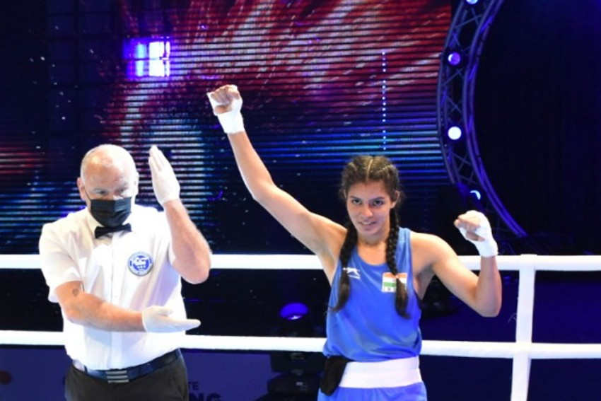 Asian Boxing Championships, Live Streaming: Mary Kom Enters Final - Check All The Results