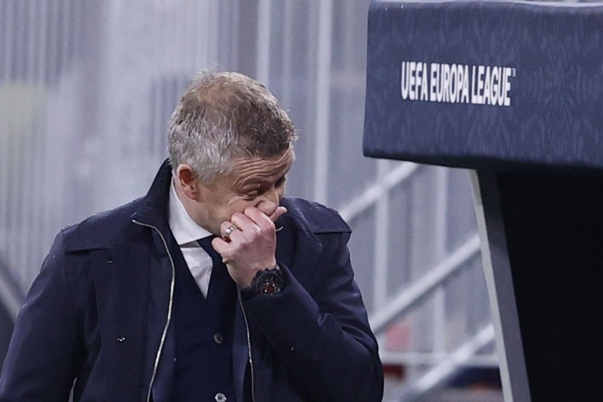 Manchester United Must Make Signings After Europa League Pain: Ole Gunnar Solskjaer