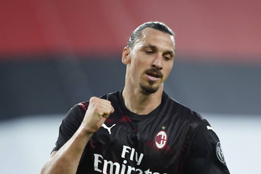 Zlatan Ibrahimovic Fined By UEFA Over Financial Interest In Betting Company