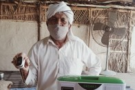 No Covid Vaccine Without Aadhaar For Hindu Refugees From Pakistan