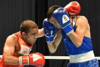 Amit Panghal, Shiva Thapa Storm Into Final Of Asian Boxing Championships
