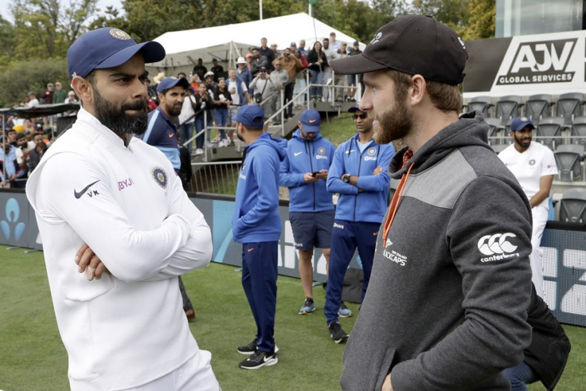 World Test Championship Playing Conditions Announced, Joint Winners In Case Of A Draw Or Tie