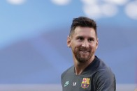 Lionel Messi-Barcelona Negotiations 'Going Well' As Joan Laporta Prepares For Ronald Koeman Talks