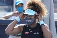 French Open: Naomi Osaka Has A Responsibility To Speak To The Media - WTA
