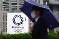 With Safe Tokyo Olympics At Stake Japan To Extend COVID-19 Emergency