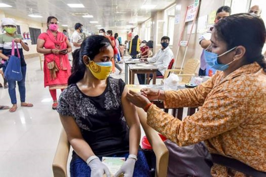 Engaged With Pfizer, Vaccine Supply Likely To Start In July: Centre