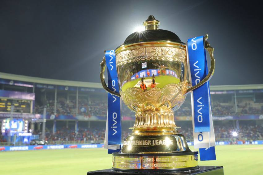 IPL 2021 To Conclude In UAE; BCCI Had 'No Option', Says Top Official
