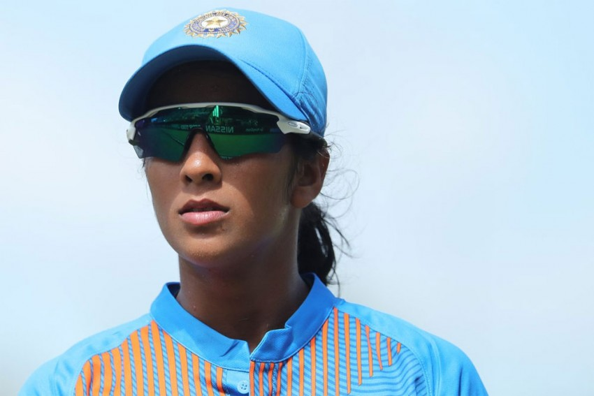 Batswoman Jemimah Rodrigues To Play For Northern Superchargers In The Hundred