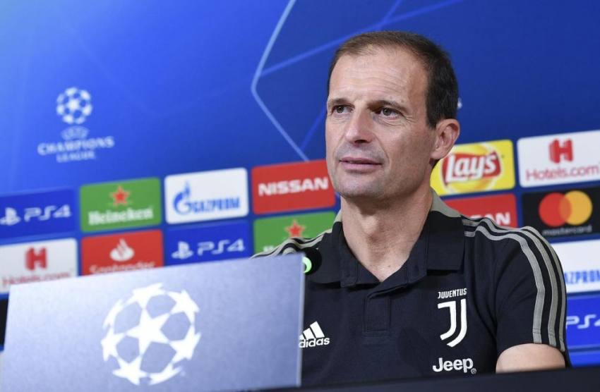 Allegri At Juventus: Numbers Behind Max's First Bianconeri Stint