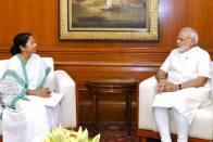 Centre Recalls Bengal Chief Secretary To Delhi Hours After PM Modi-Mamata Meet Row