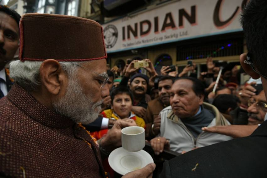 Once Visited By PM Modi, Shimla's Iconic Indian Coffee House On The Verge Of Shutdown