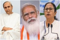 Modi's Pinpricks, BJP's Barbs: Why It's Wrong To Compare Naveen's Calm With Mamata Volatility In Cyclone Politics