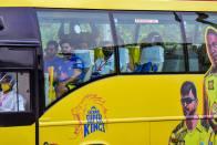 IPL 2021: Balaji Struck By Virus As Chennai Super Kings Join Kolkata Knight Riders On COVID-19 List