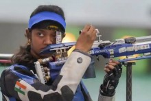 Olympic-bound Shooters To Get Vaccinated Ahead Of Croatia Tour