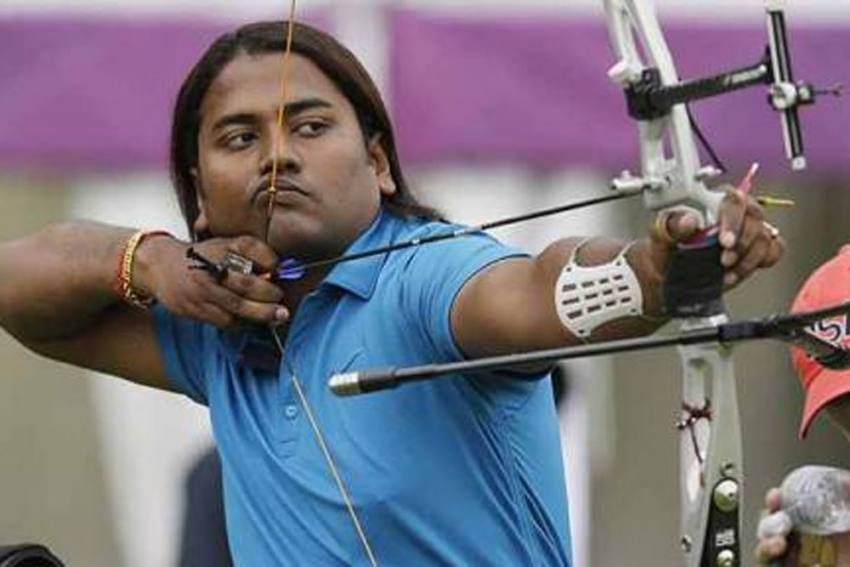 Indian Archer Jayanta Talukdar Tests Positive For COVID-19