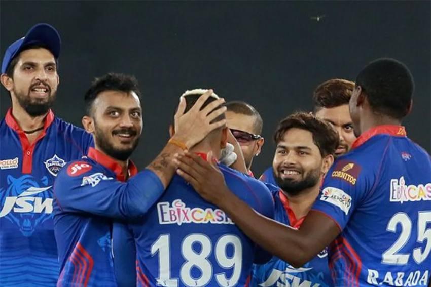 IPL 2021: Rishabh Pant Proud Of Delhi Capitals' Gun Bowling Attack, Openers Prithvi Shaw And Shikhar Dhawan