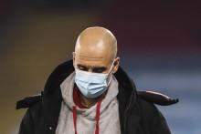 Man City Vs PSG: Champions League Semi-final Second Leg Harder Than The Final, Says Pep Guardiola