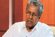 Pinarayi Vijayan Submits Resignation To Kerala Governor Arif Mohammed Khan