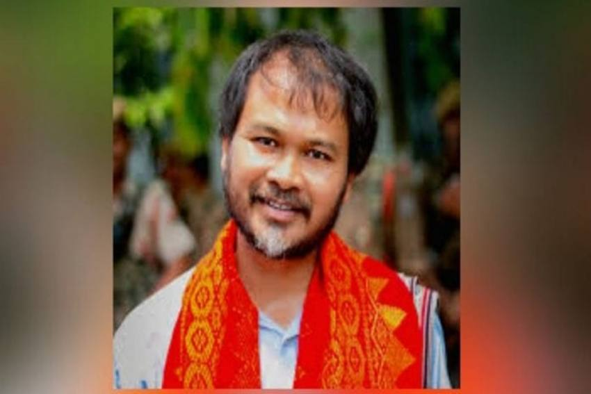 Meet Akhil Gogoi, First Candidate To Win An Election In Assam From Prison