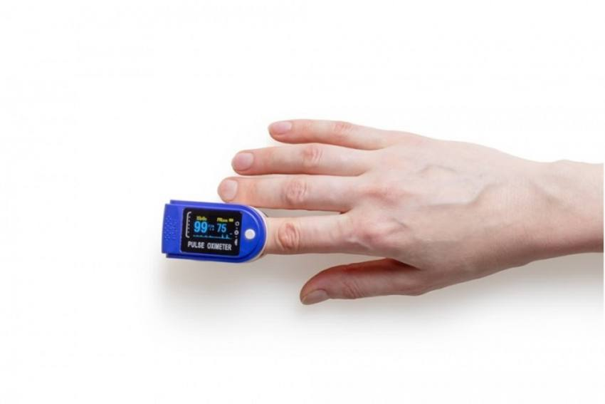 Covid: How To Use Pulse Oximeter Correctly; Step By Step Guide