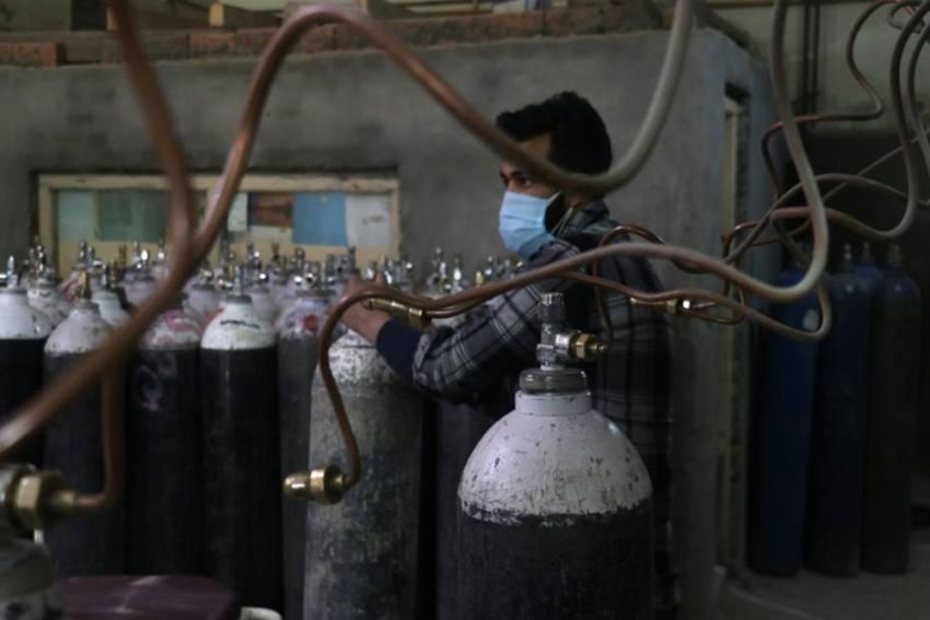 Exploring Feasibility Of Converting Nitrogen Plants To Produce Oxygen: Govt