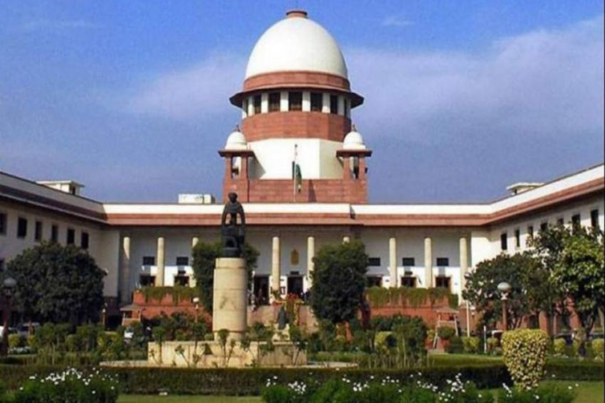 Media Can't Be Stopped From Reporting Discussions In Higher Courts: SC On EC Plea