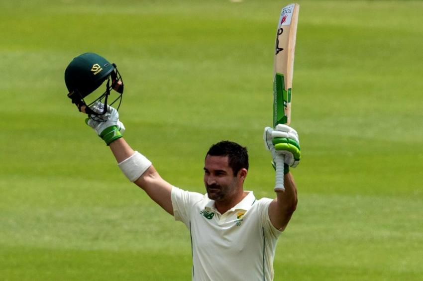 New Test Skipper Dean Elgar Wants Team To Return To 'South African Way' Of Cricket