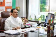 BJP Leaders Carrying Out Covid Relief Work, Opposition Parties In Quarantine: JP Nadda