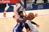NBA Playoffs 2021: 76ers Push Wizards To Brink, Bucks Sweep Heat