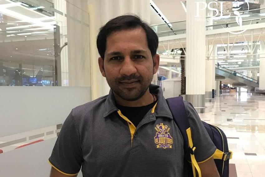PSL 2021: Sarfaraz Ahmed, 10 Others Denied Clearance To Board Flights To Abu Dhabi