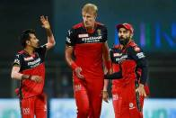 RCB's Kyle Jamieson Recalls Escaping COVID-hit India After IPL 2021 Was Suspended