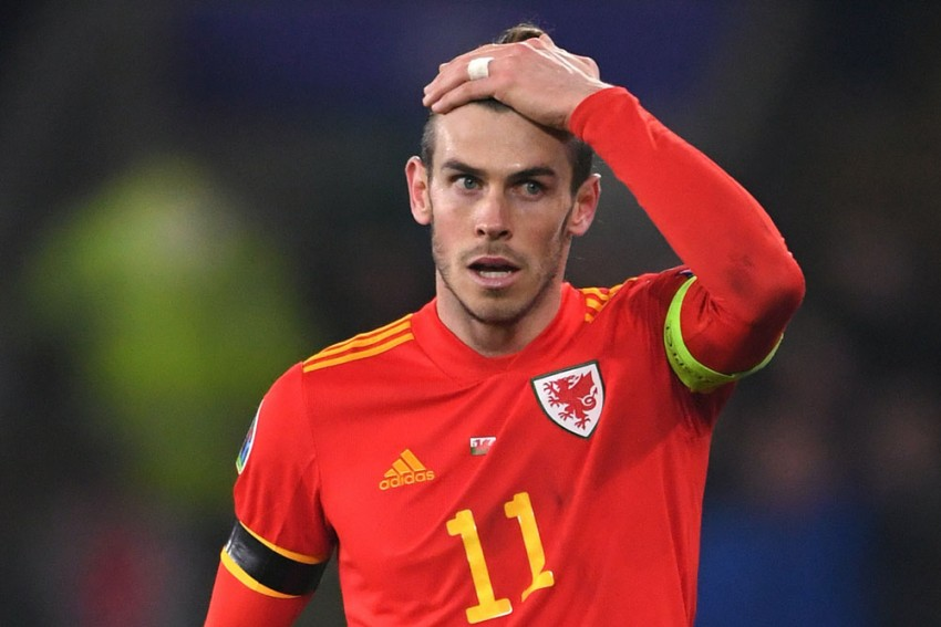Gareth Bale Eyes Euro 2020 Success With Wales After Spurs Stint, Ahead Of Real Madrid Return
