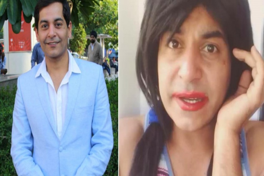 I Decided To Create Chutki-Shopkeeper Videos To Come Out Of The Bad Phase: Comedian Gaurav Gera