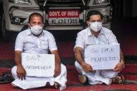 Amid Protests, Lakshadweep Administration Announces Extension Of Complete Shutdown In Islands