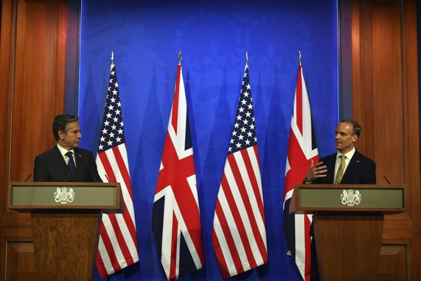 Covid, Myanmar Coup And US Withdrawal From Afghanistan To Dominate G7 Foreign Ministers' Meet
