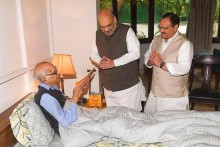 Former J&K Governor Jagmohan Passes Away At 93